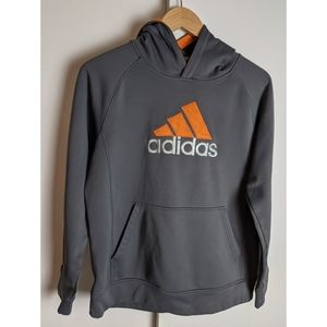 Adidas | Pullover Hoodie Long Sleeve Top Size XL